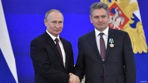 Прокуратурата доведе Николай Малинов пред съда по обвинение в шпионаж
