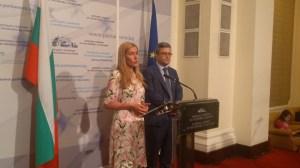 ГЕРБ: Рашков призовава директорите на училищата да обяснят за кого са гласували
