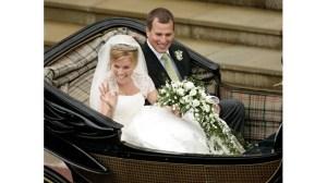 Най-големият внук на кралица Елизабет II се развежда