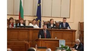 Христо Иванов: Очакваме имената на министри, които не повдигат въпроси
