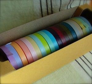 Japanese Masking Tape