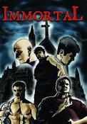 Immortal DVD