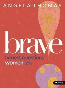 Image of Brave: Honest Questions Women Ask - DVD Kit