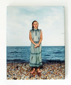 Image of Beach Portraits by Rineke Dijkstra