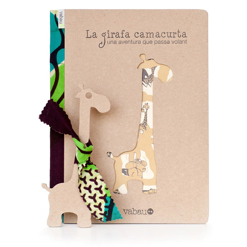 Image of La Girafa Camacurta