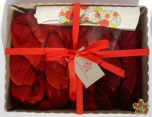 Image of Pack degustación Wetterhoff  - Rojo / Assorted Wetterhoff - Red