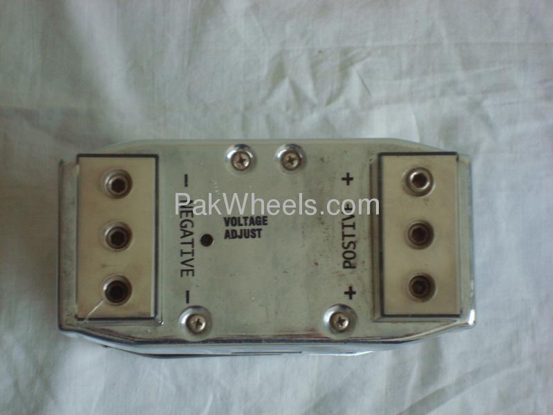 Stinger 3 Farad Capacitor | sscap5m stinger car 5000 watts
