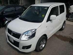 Suzuki Wagon R VXL 2016 for sale in Sialkot | PakWheels