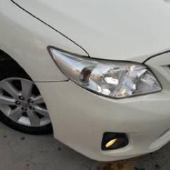 All New Corolla Altis Vs Civic Toyota Camry Thailand Sportivo 1.6 In Pakistan, ...