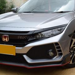 Bodykit Grand New Avanza 2016 Brand Toyota Camry Muscle Buy Honda Civic 2018 Type R Body Kit In Pakistan Pakwheels Image 1