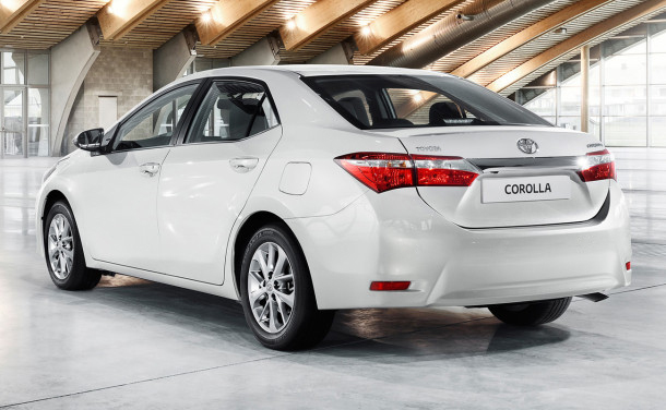brand new toyota altis price all camry 2016 corolla automatic 1 6 2019 in pakistan pakwheels exterior rear view