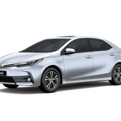 New Corolla Altis Grande Ukuran Wiper Grand Veloz Toyota Cvt I 1 8 2019 Price In Pakistan Exterior Cover