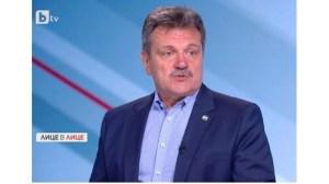 Д-р Симидчиев: Почти със сигурност ще имаме нова вълна на COVID от септември.