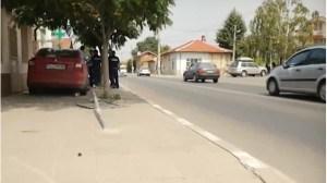 Заради спрените коли полицаят не видя детето и го смачка (рецензия, видео)