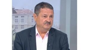Климатологът проф.  Рачев: Циклонът ще донесе дъжд в морето
