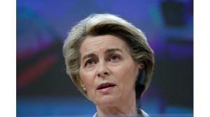 ЕО: Pfizer ще изпрати още 50 милиона дози ваксина до ЕС до юни.