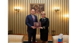 Посланик на Русия: Радев е умен и красив, имахме трудни отношения с кабинета на Борисов