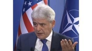 Али Ахмети: Проблемът с България няма да бъде решен чрез пресконференции