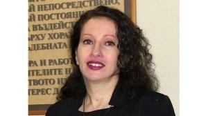 """Съдия Мариета Райкова: Не допуснахме СРС срещу политици.  """"Пробиването"""" на друг телефон е престъпление"""
