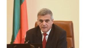 Стефан Янев: Очаквам ясно коалиционно споразумение