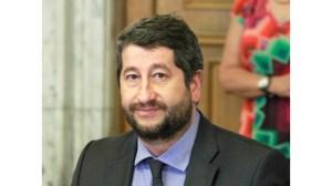 Христо Иванов: Не се притесняваме от разговора с ДПС, но че те няма да останат във финалната конфигурация.