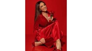 Глория празнува Нова година с COVID: Мисля, че мога бързо да се справя