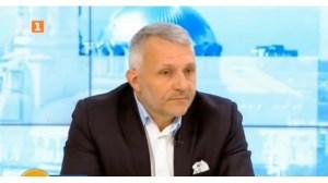 Николай Гаджигенов: Трябват ни гласовете на БСП, без тях не можем да направим нищо