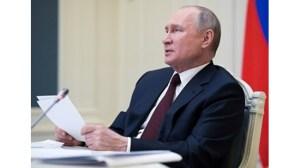 Треската на Путин се повишава след втората доза ваксина COVID-19