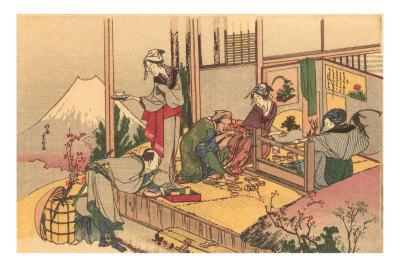 cerimonia del té giapponese