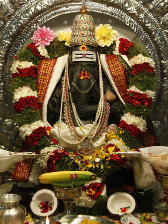 Image result for ganesha south india