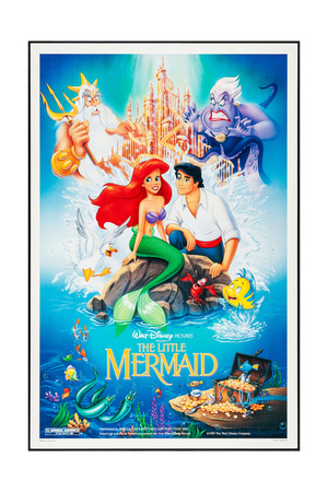 Posters of the 13 Greatest Disney Movies of All Time