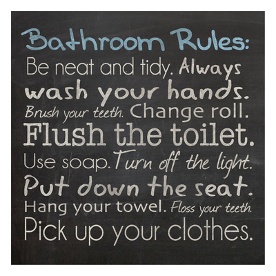 bathroom wall decor: tips for choosing wall art - allposters blog