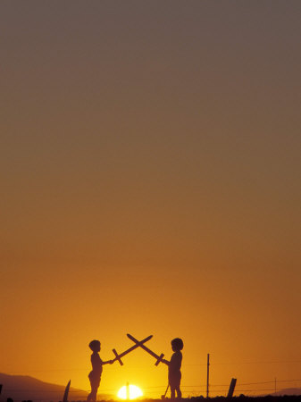 https://i0.wp.com/cache2.artprintimages.com/p/LRG/26/2679/7MZUD00Z/art-print/little-kids-sword-fighting-at-sunset.jpg