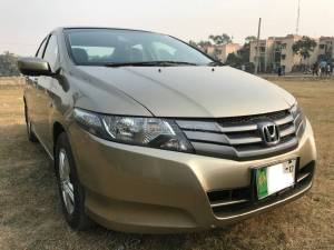 Honda City iVTEC 2011 for sale in Lahore | PakWheels