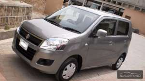 Suzuki Wagon R VXL 2014 for sale in Islamabad | PakWheels