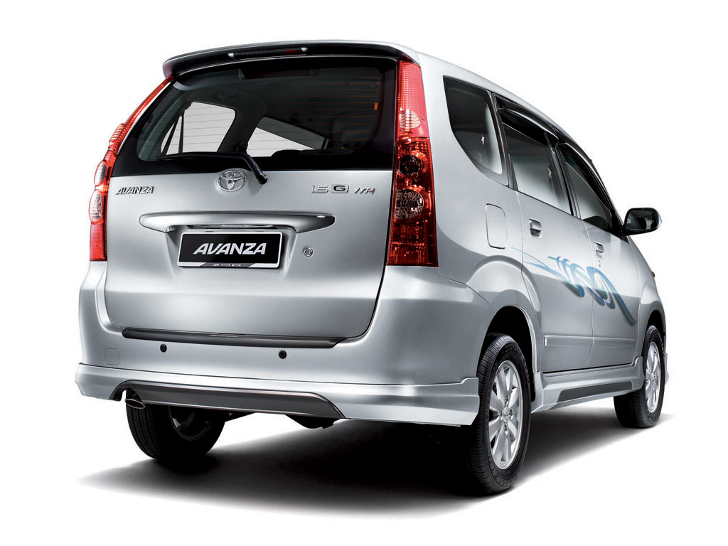 grand new avanza silver metallic pelindung radiator toyota standard 1 5 in pakistan