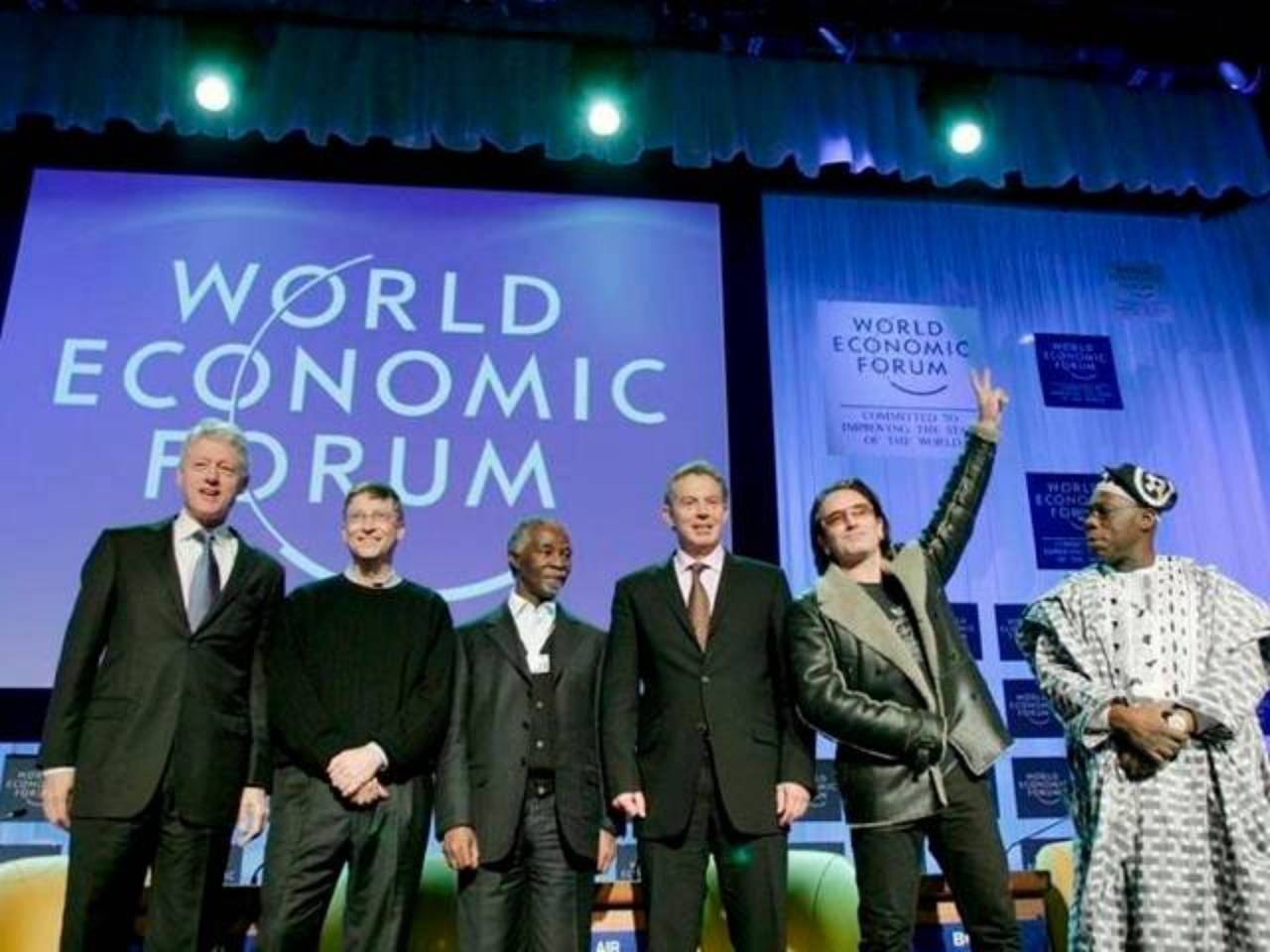 World Economic Forum 2010 | SENATUS