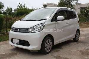 Mitsubishi Ek Wagon 2013 for sale in Islamabad | PakWheels