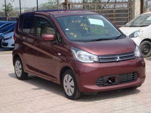 Mitsubishi Ek Wagon 2013 for sale in Rawalpindi | PakWheels