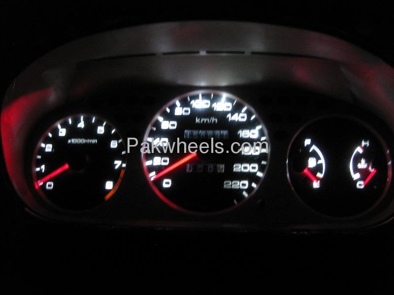 Honda Civic Rpm And Speedo Meter For Sale In Karachi