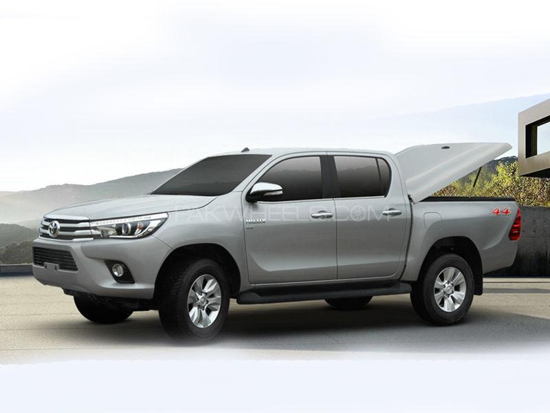 trunk lid grand new avanza all yaris trd buy carryboy sx rear for revo vigo in pakistan pakwheels image 1
