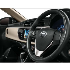 Brand New Toyota Altis Price Grand Avanza 1.5 G M/t Limited Corolla Automatic 1 6 2019 In Pakistan Pakwheels Interior