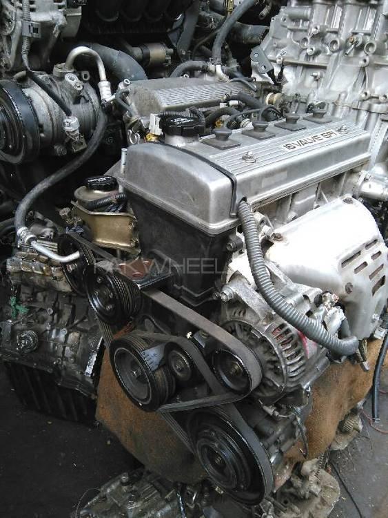 Toyota Corolla Complete Wiring Diagram Toyota Corolla Complete Wiring