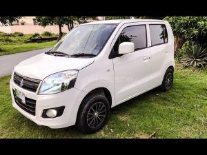 Suzuki Wagon R VXL 2017 for sale in Sialkot | PakWheels