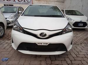 toyota yaris trd sportivo olx grand new avanza 2019 harga cars for sale in rawalpindi pakwheels vitz f smile edition 1 0 2015