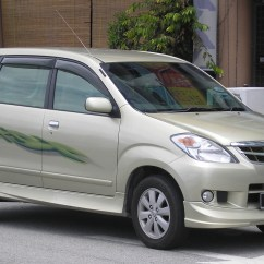Grand New Avanza Silver Metallic Toyota Yaris Trd Sportivo 2017 Indonesia Standard 1 5 In Pakistan