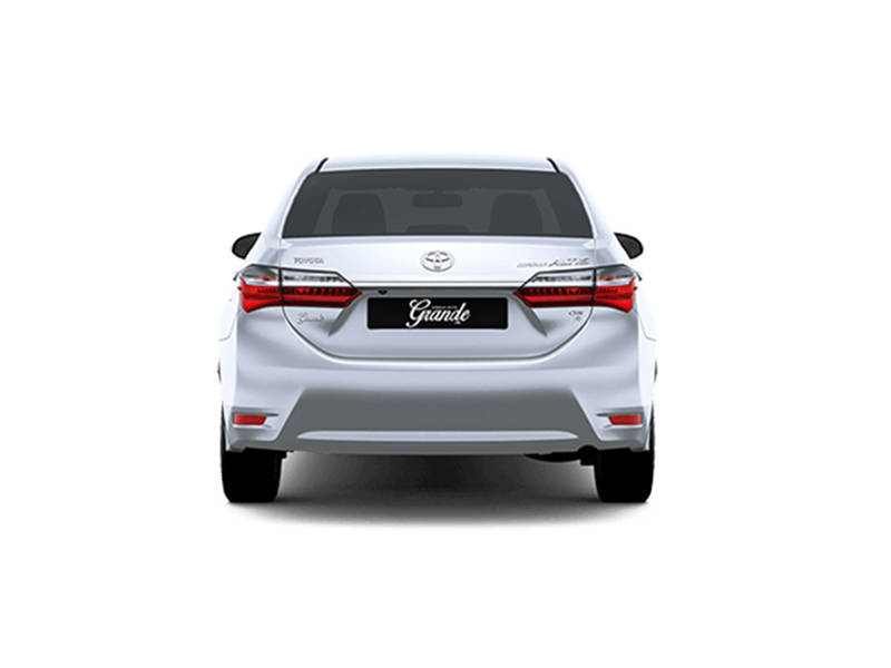 all new corolla altis 2019 filter bensin grand avanza toyota automatic 1 6 price in pakistan pakwheels exterior rear view facelift