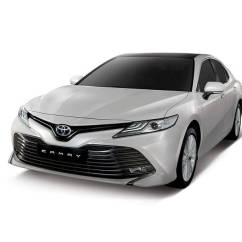 All New Camry White Agya Trd 2018 Toyota 2019 Prices In Pakistan Pictures Reviews Pakwheels