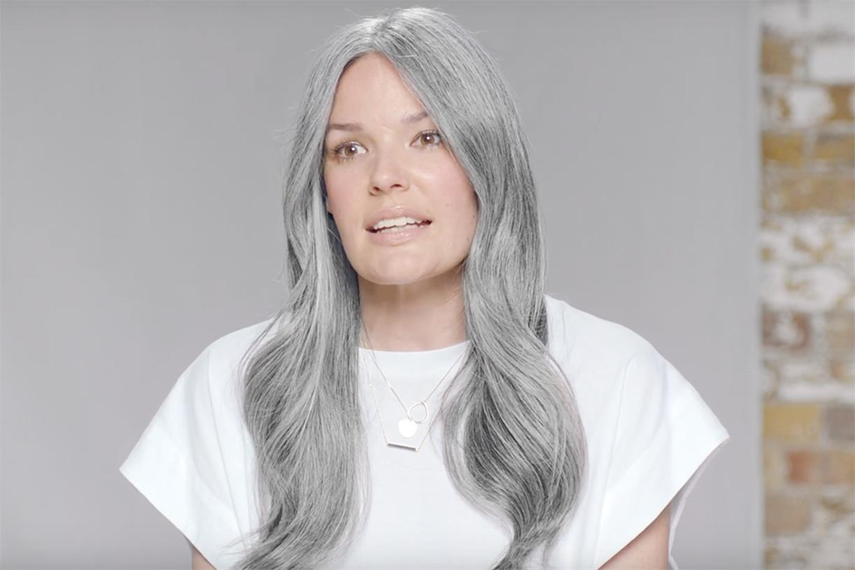 pantene breaks beauty advertising