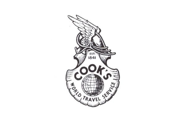 Thomas Cook: a history in logos
